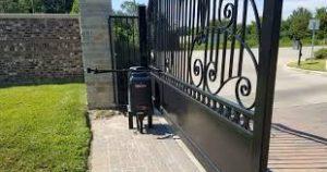 Gate Opener Repair Plano